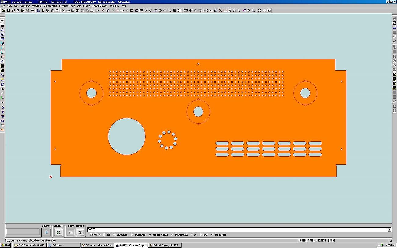 Sheet Metal Programming Software Punching Software Laser